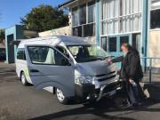 New School Van