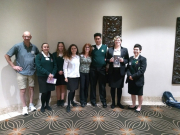 Young NZ Writers 2019