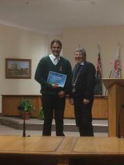 Te Oranga - Art Award