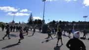 Netball Champions