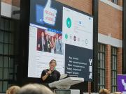 Young Enterprise Kickstart Event