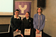 Business Studies Pitch Event