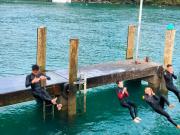 New Surf Lifeguards