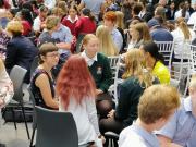 Young Enterprise at WINTEC
