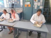 Rat Dissection Day