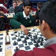 Hamilton Regionals Chesspower Tournament