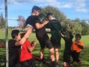 Outdoor Ed Activities During Term 2